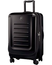 Victorinox Victorinox Swiss Army Spectra 2.0 27 Inch Hard Sided Rolling Travel Suitcase