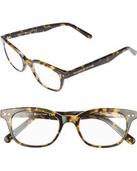 Kate Spade - Rebecca 49mm Reading Glasses - Tokyo Tortoise - Lyst