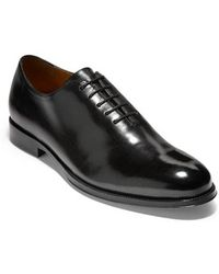 Cole Haan - American Classics Gramercy Whole Cut Shoe - Lyst