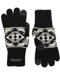 Pendleton - Texting Gloves - Lyst