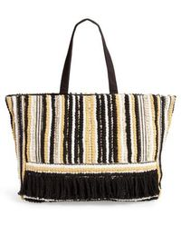 Amuse Society - Tulemar Weekend Tote - - Lyst