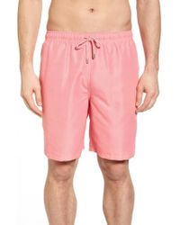 Peter Millar - Festival Time Swim Trunks - Lyst