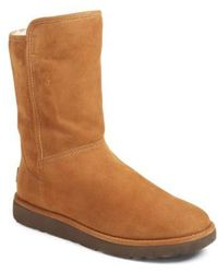 UGG - Ugg Abree Ii Short Boot - Lyst