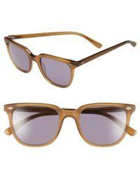 Raen | 'arlo' 53mm Sunglasses - Kelp | Lyst