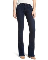 Citizens of Humanity - Emannuelle Bootcut Jeans - Lyst