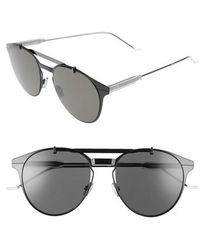 Dior Homme - Motion 53mm Sunglasses - Lyst