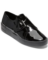 Cole Haan - Grandpro Monk Strap Sneaker - Lyst