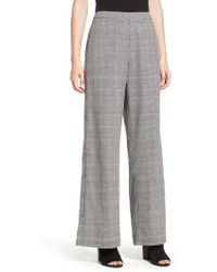 Nordstrom - Side Snap Menswear Pants - Lyst