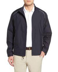Cutter & Buck - Beacon Weathertec Wind & Water Resistant Jacket - Lyst