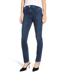 Citizens of Humanity - Sculpt - Harlow High Waist Skinny Jeans - Lyst