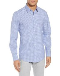 Zachary Prell - Winston Regular Fit Sport Shirt - Lyst