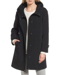 Gallery | A-line Raincoat | Lyst