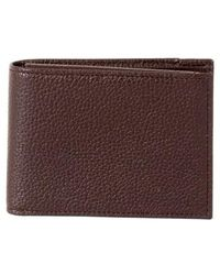 Boconi - Garth Leather Wallet - Lyst
