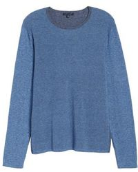 Zachary Prell - Lakeside Sweater - Lyst