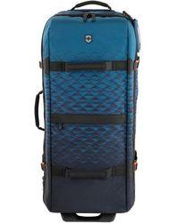 Victorinox | Victorinox Swiss Army Vx Touring Extra Large Wheeled Duffel Bag | Lyst