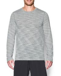 Under Armour - Threadborne Fitted Training T-shirt - Lyst
