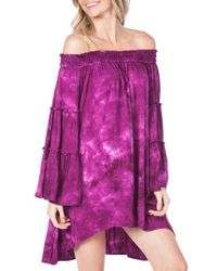 Green Dragon - Paradise Cover-up Dress - Lyst
