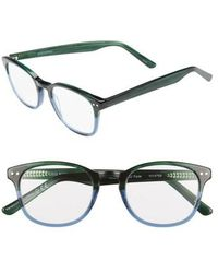 Corinne Mccormack - Ricki 49mm Reading Glasses - Lyst