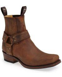 Sendra - Harness Boot - Lyst