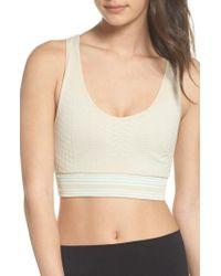 Climawear - Cadence Sports Bra - Lyst