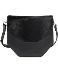Nakedvice | 'the Eclipse' Crossbody Bag | Lyst