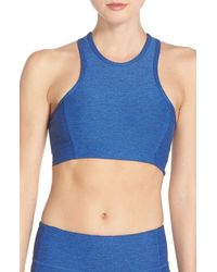 Outdoor Voices - 'athena' Crop Top - Lyst