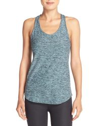 Outdoor Voices - Racerback Tank - Lyst