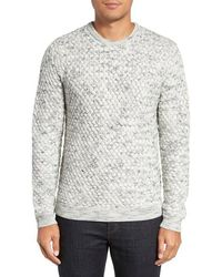 Calibrate - Chunky Knit Sweater - Lyst