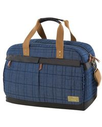 Hex - 'overnight' Duffel Bag - Lyst