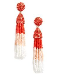BaubleBar - 'pinata' Tassel Earrings - Lyst