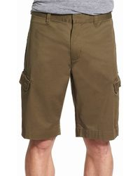Victorinox - Victorinox Swiss Army 'baumer' Cargo Shorts - Lyst