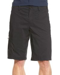 Arc'teryx - 'stowe' Trim Fit Performance Shorts - Lyst