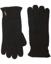 bc8438ed78093 ralph lauren womens fingerless gloves mens ralph lauren polo t ...
