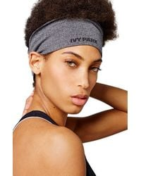 Ivy Park - Seamless Ribbed Wide Headband - Lyst