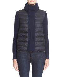 Canada Goose jackets sale fake - Canada goose 'hybridge Lite' Slim Fit Mixed Media Down Jacket in ...