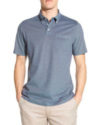 Maker & Company - Cotton Knit Polo - Lyst