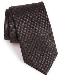 Strong Suit - Wool & Silk Tie - Lyst