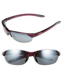 5d573f1574 Smith Optics -  parallel  65mm Polarized Sunglasses - Sugar Plum - Lyst