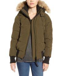 Canada Goose hats online discounts - Shop Women's Canada Goose Jackets | Lyst