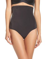 Tc Fine Intimates - High Waist Shaping Thong - Lyst