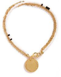 Half United - 'the Laurel' Beaded Bracelet - Lyst
