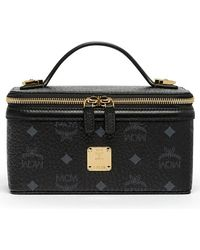 MCM - 'color Visetos - Rockstar' Train Case - Lyst