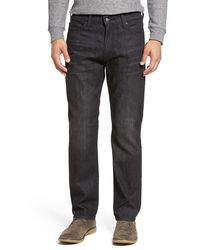 Levi's Levi's '541(tm)' Straight Leg Jeans - Blue