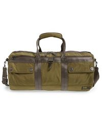 Polo Ralph Lauren - Nylon Duffel Bag - Lyst