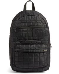 RVCA - 'not Worthy' Quilted Backpack - Lyst