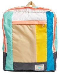Mokuyobi - 'coast' Backpack - None - Lyst