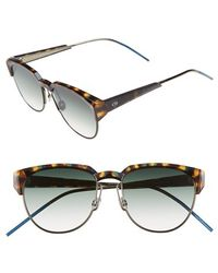 Dior - Spectral 53mm Sunglasses - Lyst