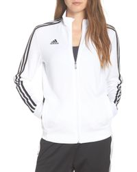 adidas - Tiro Soccer Jacket - Lyst
