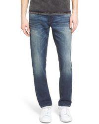 Treasure & Bond | Redding Slim Fit Jeans | Lyst