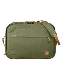 Fjallraven - 'briefpack No. 1' Convertible Briefcase - Lyst